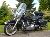 mon Road King de 2005